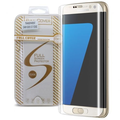 Glass Pro+ Ultra HD 9H 0.33mm Tempered Glass Screen Protector for Samsung Galaxy S7 Edge