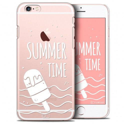 Extra Slim Crystal iPhone 6/6s Case Summer Summer Time