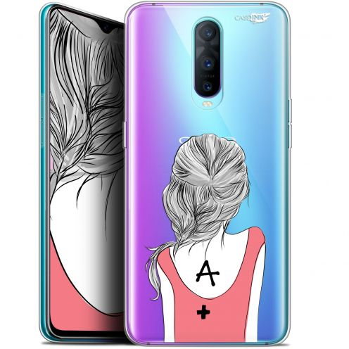 """Extra Slim Gel Oppo RX17 Pro (6.4"""") Case Design See You"""