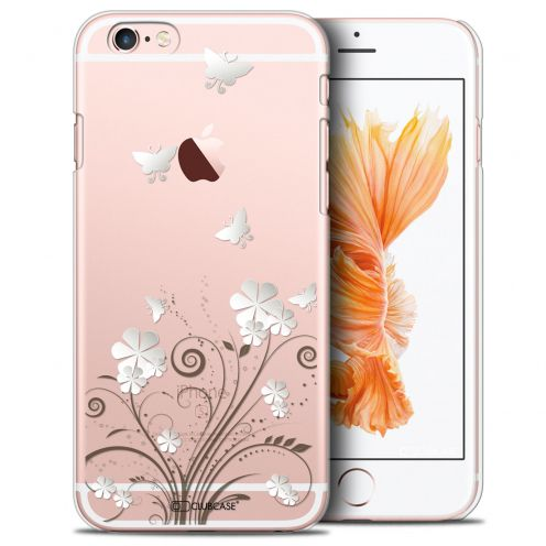 Extra Slim Crystal iPhone 6/6s Plus Case Summer Papillons