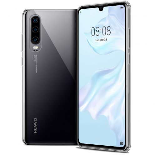 "Extra Slim 1mm Crystal Clear P30 Flexible Case Huawei P30 (6.1"")"