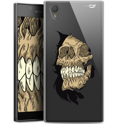 "Extra Slim Gel Sony Xperia L1 (5.5"") Case Design Craneur"