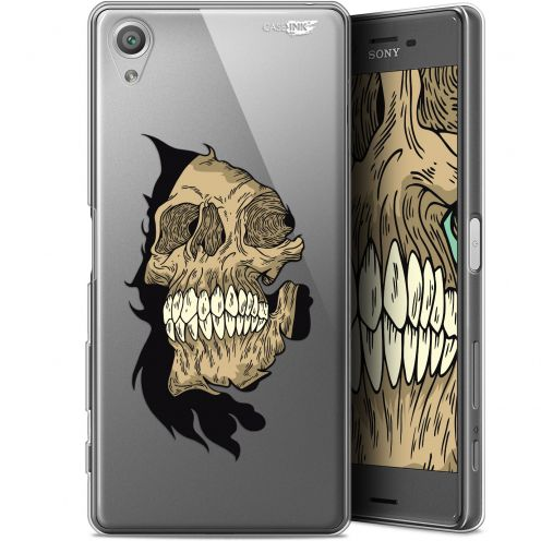 "Extra Slim Gel Sony Xperia X (5"") Case Design Craneur"