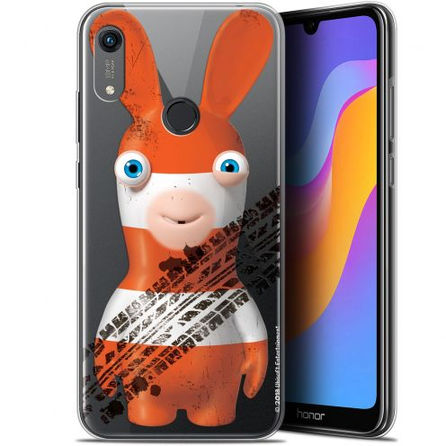 """Gel Huawei Honor 8A (6.1"""") Case Lapins Crétins™ On the Road"""