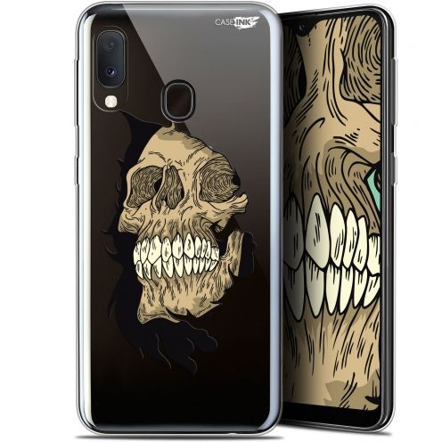 "Extra Slim Gel Samsung Galaxy A20E (5.8"") Case Design Craneur"