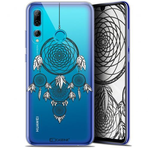 "Extra Slim Gel Huawei P Smart+ / Plus 2019 (6.2"") Case Dreamy Attrape Rêves NB"