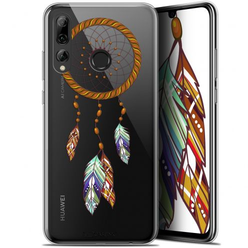 "Extra Slim Gel Huawei P Smart+ / Plus 2019 (6.2"") Case Dreamy Attrape Rêves Shine"