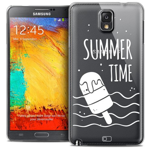 Extra Slim Crystal Galaxy Note 3 Case Summer Summer Time