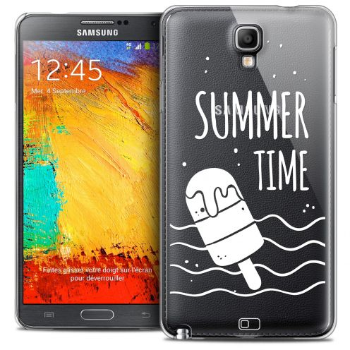 Extra Slim Crystal Galaxy Note 3 Neo/Mini Case Summer Summer Time