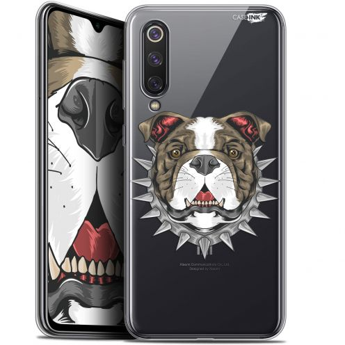 "Extra Slim Gel Xiaomi Mi 9 SE (5.97"") Case Design Doggy"