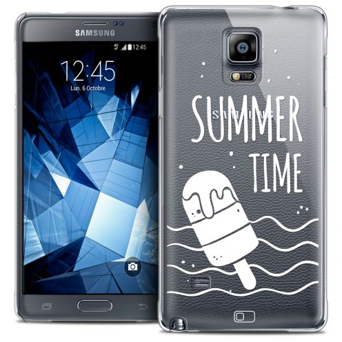 Extra Slim Crystal Galaxy Note 4 Case Summer Summer Time