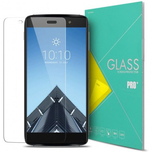 Glass Pro+ Ultra HD 9H 0.33mm Tempered Glass Screen Protector for Alcatel Idol 4s