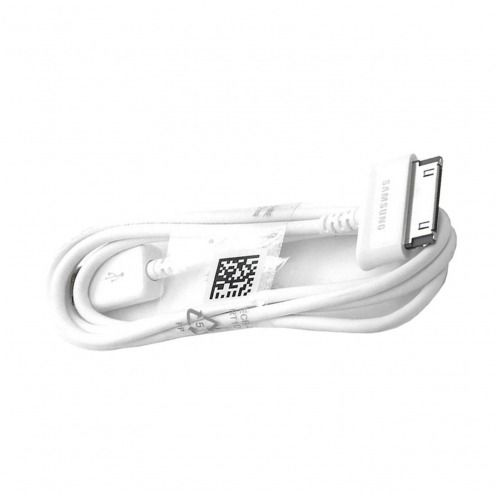 Sync and transfer USB 30 Pins Cable Samsung ECB-DP4AWE - 1M for Galaxy Tab