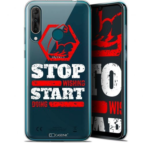 "Extra Slim Gel Wiko View 3 PRO (6.3"") Case Quote Start Doing"