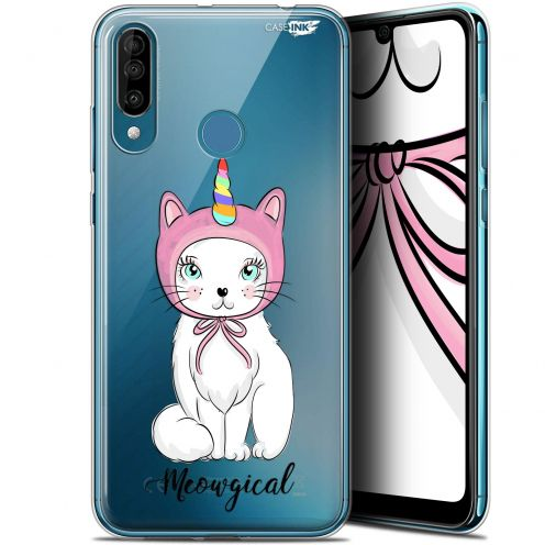 "Extra Slim Gel Wiko View 3 (6.26"") Case Design Ce Chat Est MEOUgical"