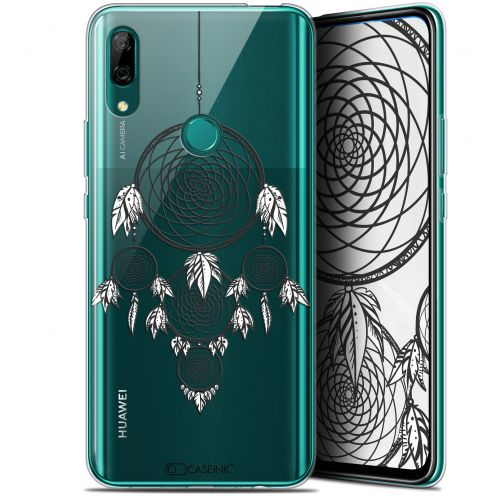 "Extra Slim Gel Huawei P Smart Z (6.6"") Case Dreamy Attrape Rêves NB"