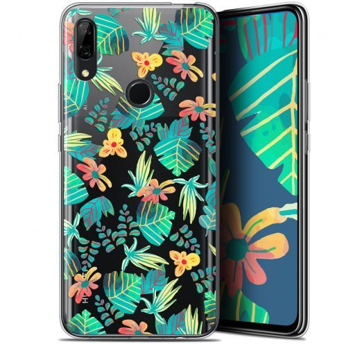 "Extra Slim Gel Huawei P Smart Z (6.6"") Case Spring Tropical"