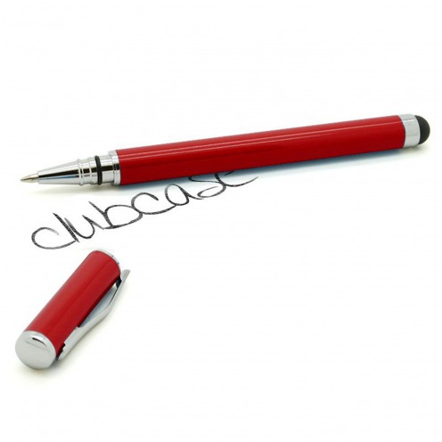 Touch pen Red cap