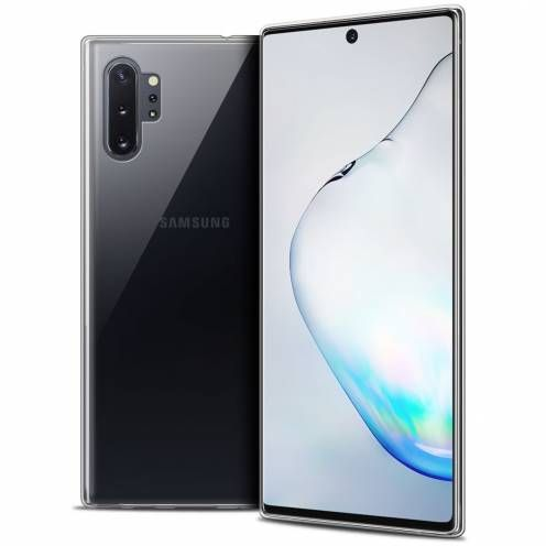 "Extra Slim 1mm Crystal Clear Galaxy Note 10+ / Plus Flexible Case Samsung Galaxy Note 10+ / Plus (6.8"")"