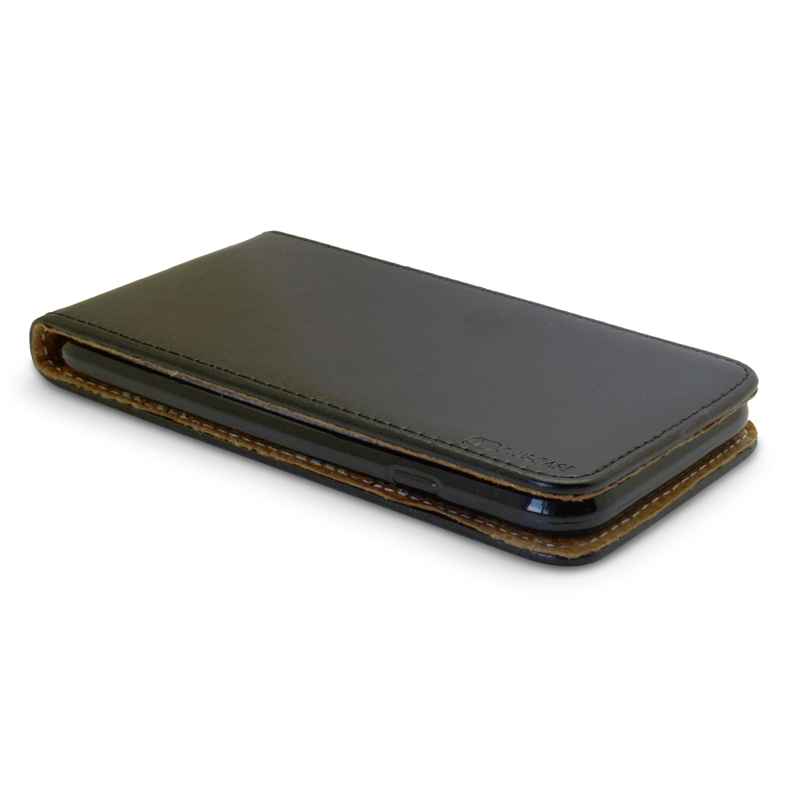 Clamshell Flip Flexi Case For Apple Iphone 7 8 4 7
