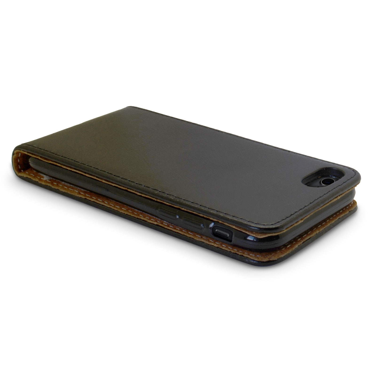 Clamshell Flip Flexi Case For Apple Iphone 7 4 7