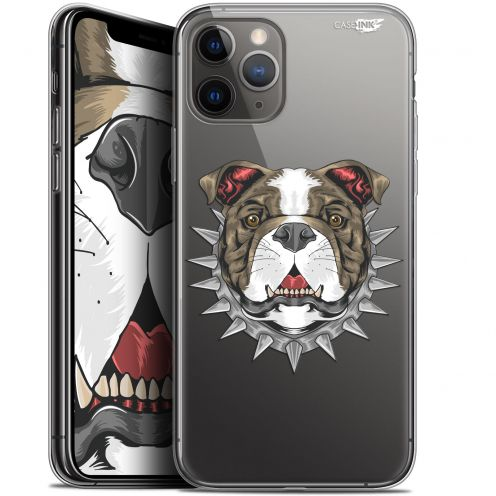"Extra Slim Gel Apple iPhone 11 Pro Max (6.5"") Case Design Doggy"