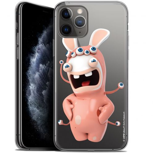 """Gel Apple iPhone 11 Pro Max (6.5"""") Case Lapins Crétins™ Extraterrestre"""