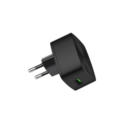 HOCO travel charger C26 Mighty power QC3.0 single-port charger