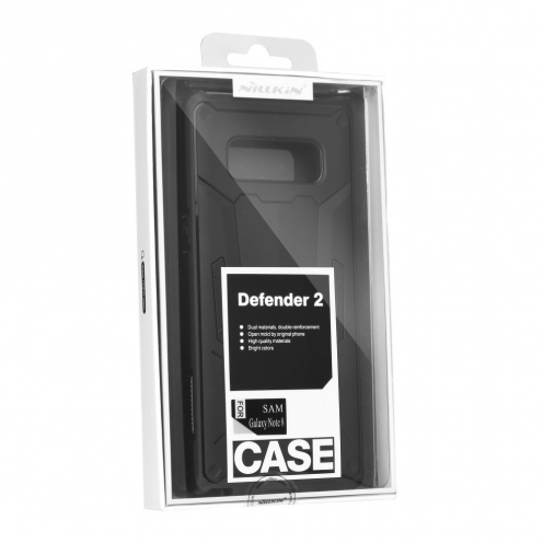 Nillkin Defender CASE II IPHO XR black