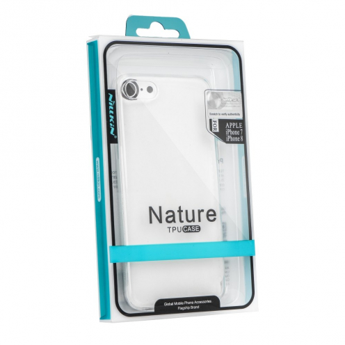Nillkin NATURE Case IPHO 6 / 6S transparent