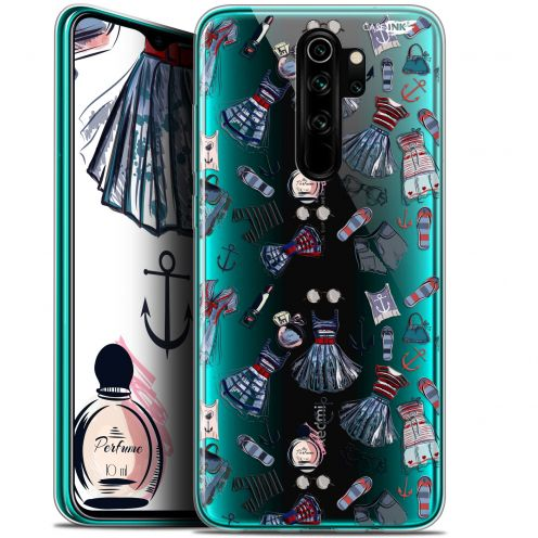 "Extra Slim Gel Xiaomi Redmi Note 8 PRO (6.5"") Case Design Fashionista"