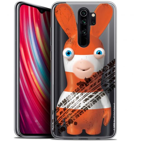 """Gel Xiaomi Redmi Note 8 PRO (6.5"""") Case Lapins Crétins™ On the Road"""