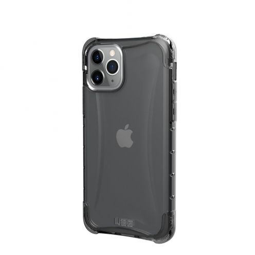 Urban Armor Gear® iPhone 11 Pro Shockproof Case - UAG Plyo Noir / Transparent