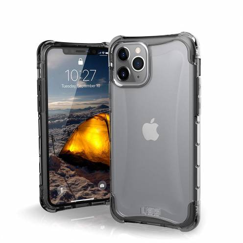 Urban Armor Gear® iPhone 11 Pro Shockproof Case - UAG Plyo Transparent