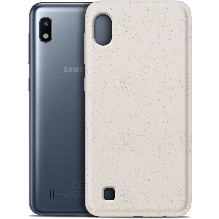 Biodegradable ZERO Waste case for Samsung Galaxy A10 nature