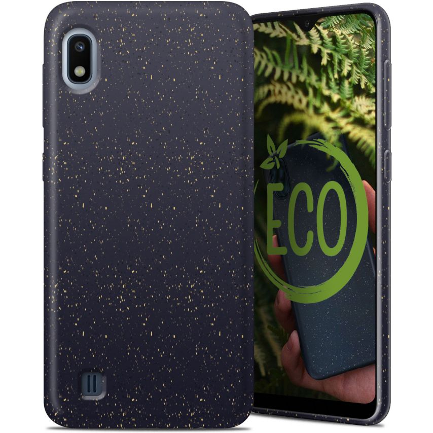 Biodegradable ZERO Waste case for Samsung Galaxy A10 black