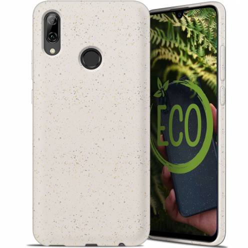 Biodegradable ZERO Waste case for Huawei P Smart 2019 nature