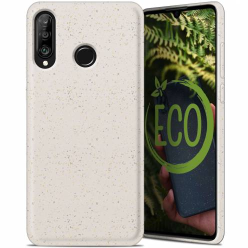 Biodegradable ZERO Waste case for Huawei P30 Lite nature