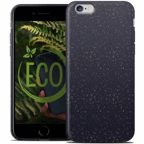 Biodegradable ZERO Waste case for iPhone 6 / 6S black