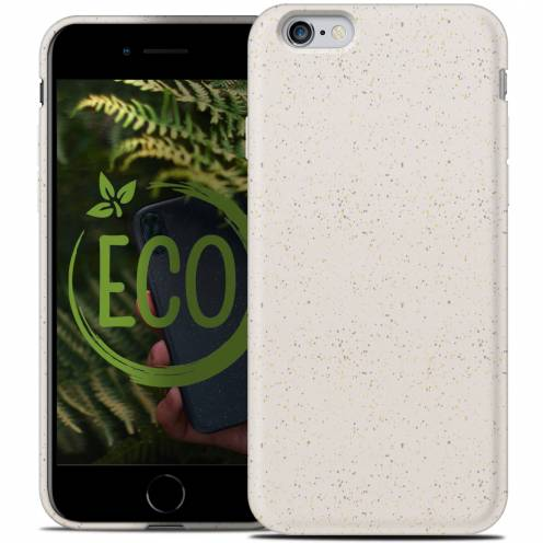 Biodegradable ZERO Waste case for iPhone 6 / 6S nature