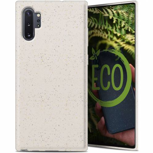 Biodegradable ZERO Waste case for Samsung Galaxy Note 10 Plus nature