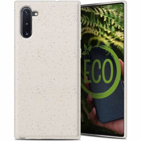 Biodegradable ZERO Waste case for Samsung Galaxy Note 10 nature