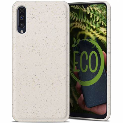 Biodegradable ZERO Waste case for Samsung Galaxy A30S / A50 / A50S nature