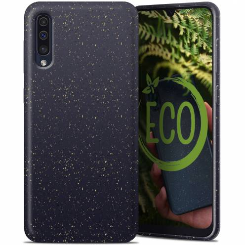 Biodegradable ZERO Waste case for Samsung Galaxy A30S / A50 / A50S black