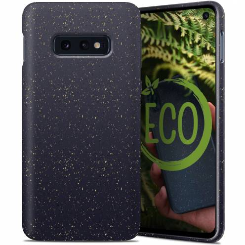 Biodegradable ZERO Waste case for Samsung Galaxy S10e black