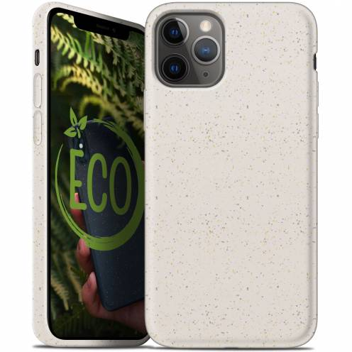 Biodegradable ZERO Waste case for iPhone 11 PRO nature