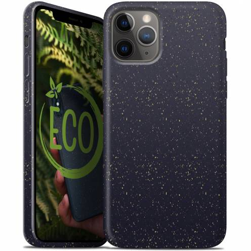 Biodegradable ZERO Waste case for iPhone 11 PRO Max black