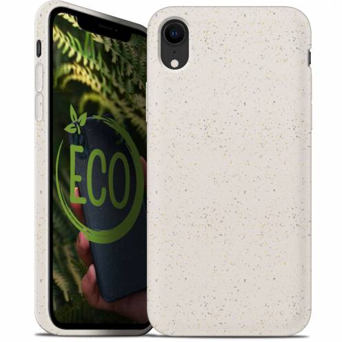 Biodegradable ZERO Waste case for iPhone XR nature