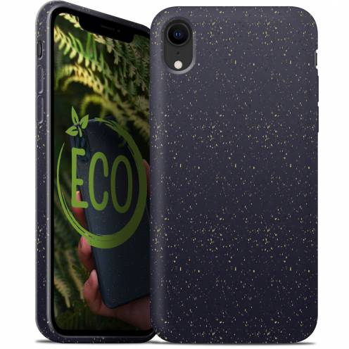 Biodegradable ZERO Waste case for iPhone XR black