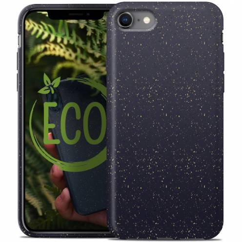 Biodegradable ZERO Waste case for iPhone 7 / 8 black